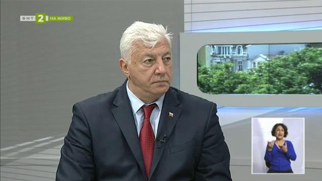 Приоритетите пред новия кмет на Пловдив