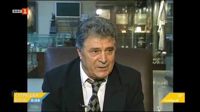 Петър Киров - борба