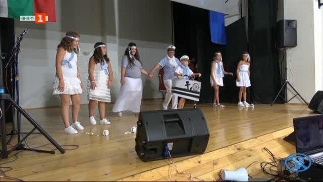 80 години културна самодейност към Съюза на глухите в България