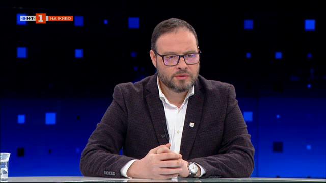 Необходима ли е реформа на социалните услуги: разговор с Десислав Чуколов