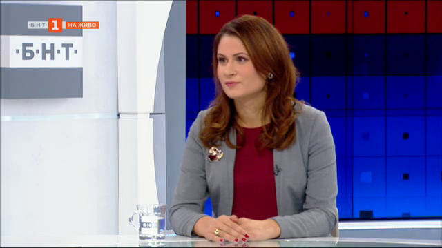 Кръстина Таскова, Воля: Симеон Найденов е равностоен на Цацаров
