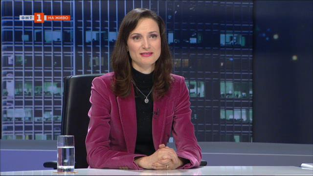 Европа, България, десният център – разговор с Мария Габриел