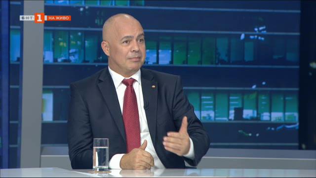 Опозиция на какво – говори Георги Свиленски от БСП