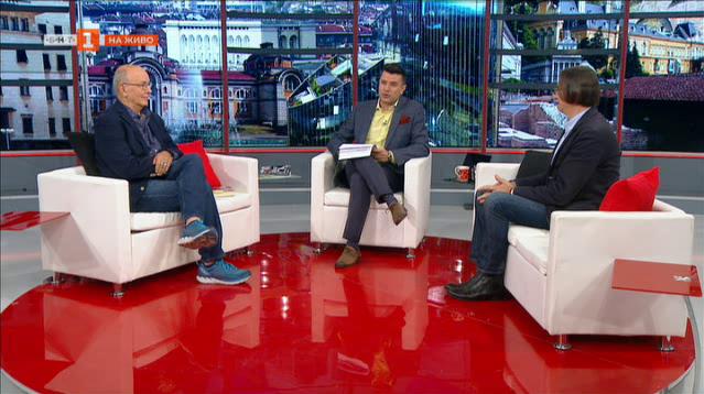 Един разкаял се комунист - новият епизод от поредицата на БНТ Отворени досиета