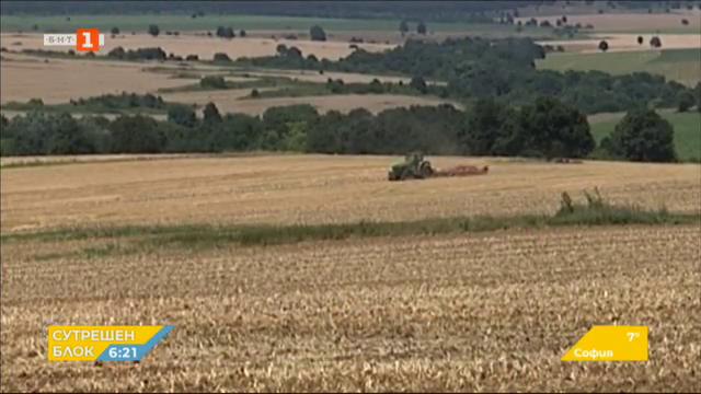 Промени в Закона за земите предвиждат европейци да могат да купуват земи у нас
