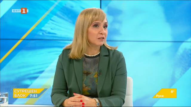 Омбудсманът доц. Диана Ковачева: Мълчанието при насилие над жени е опасно