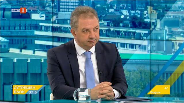 Актуалните теми през погледа на Обединени патриоти - говори депутатът Борис Ячев