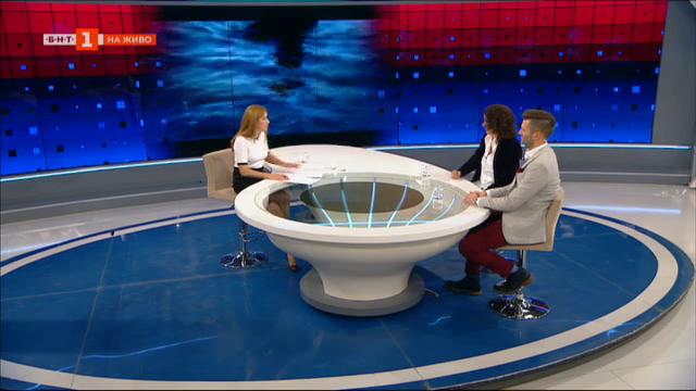 България и БНТ се връщат на Евровизия