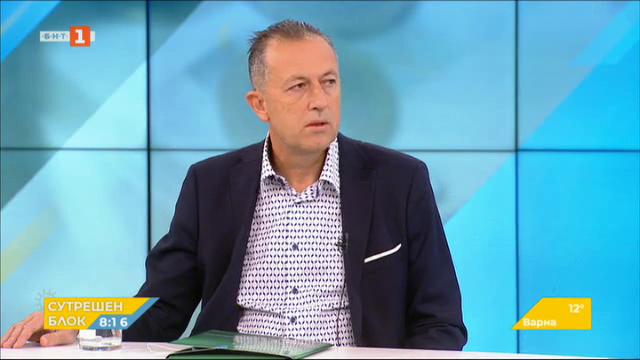 Докъде ще стигне напрежението в българския футбол? Коментар на Атанас Фурнаджиев