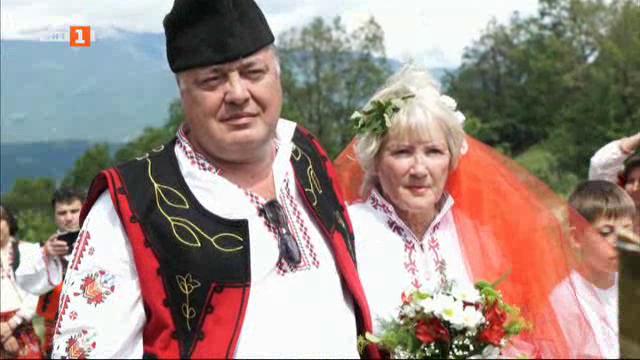 Вкусната България: Двойна сватба в село Палат