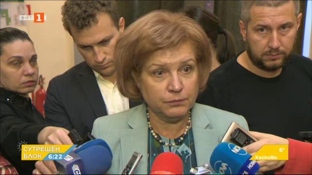 Менда Стоянова за регулацията на онлайн платформите