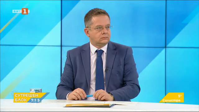 Защо Столична община иска да вдигне данъците - коментар на Дончо Барбалов