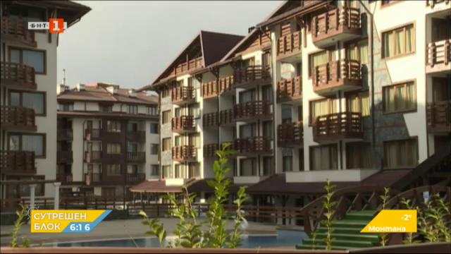 Хотели и механи в Банско вече са резервирани за 8 декември