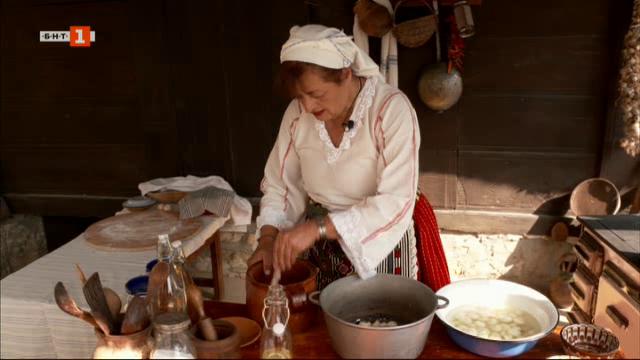 Вкусната България: На гости в Девня