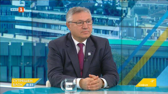В. Шаламанов: Алиансът е в позиция да определи следващата вълна на промени
