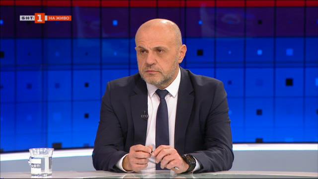 Томислав Дончев за коалиционната формула, социалните политики и бюджета