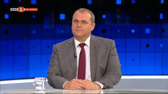 Веселинов: Има нужда от прецизиране на текстовете на Закона за социалните услуги