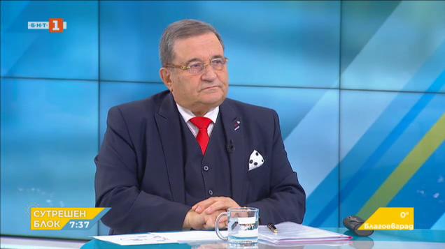 Бави ли България Турски поток? Анализ на проф. Атанас Тасев