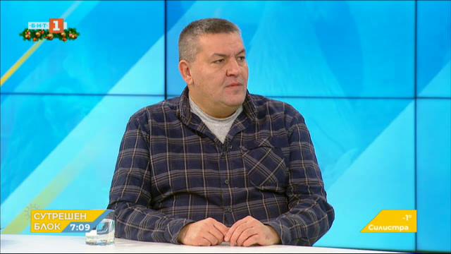 Д-р Иванов: БАБХ драстично закъсня с мерките в случая със заразеното пилешко