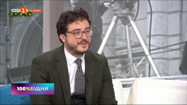 Д-р Иван Богданов заминава за Антарктида за да изследва ултравиолетовите лъчи