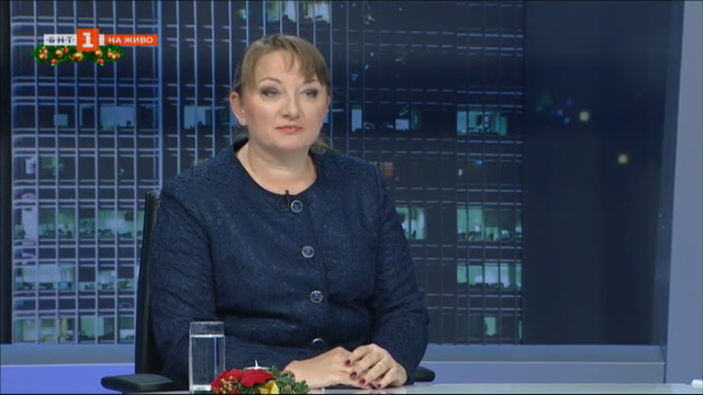 Новият социален министър и старите проблеми - Деница Сачева