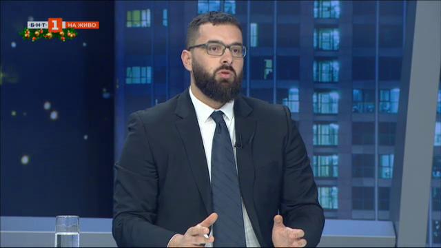 Лявата бюджетна битка - Стоян Мирчев от БСП