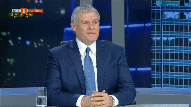 СДС на 30 - председателят Румен Христов