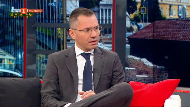 Патриотични политики в Европа - Ангел Джамбазки