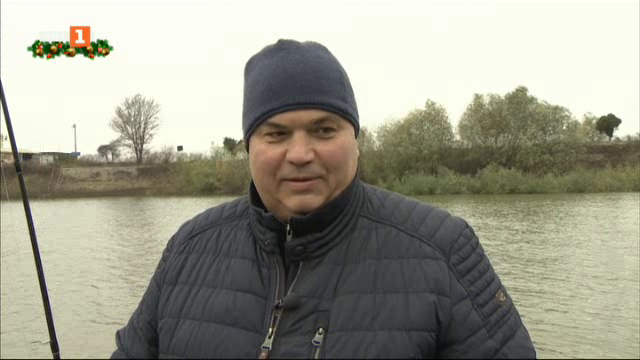 Как се ловят никулденски риби в Дунава – среща със запалени русенски рибари