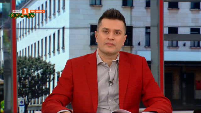Бави ли България Турски поток - говори Валентин Николов
