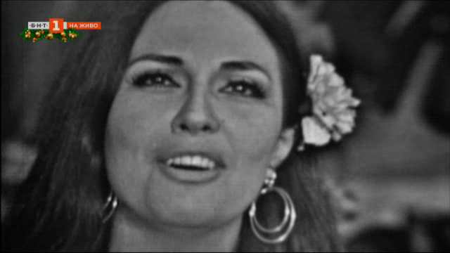 Музикалната легенда Стефка Берова в неделното утро