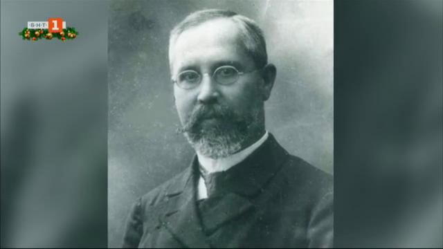 Вдъхновяващите българи: Александър Теодоров-Балан