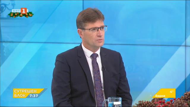 Сергей Кичиков, ДПС: Партийната субсидия от 8 лв. обслужва единствено ГЕРБ и БСП