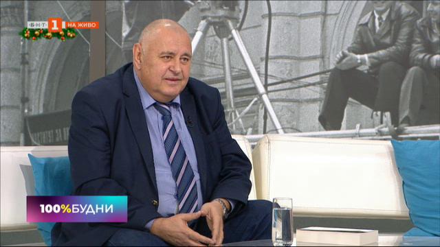 Проф. Златомир Коларов за митовете и истината за артрита