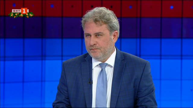 Банов: Над 22 млн. лв. е увеличението за Министерство на културата в Бюджет 2020