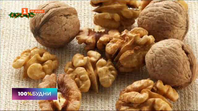 Кои са българските супер храни?