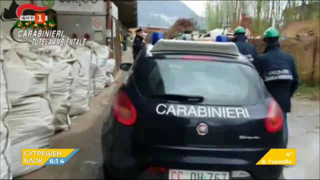 Версии за боклука - изгарят ли се чужди отпадъци в България?