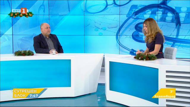 Проф. д-р Иван Литвиненко: Няма лекарски пропуск в случая Александър