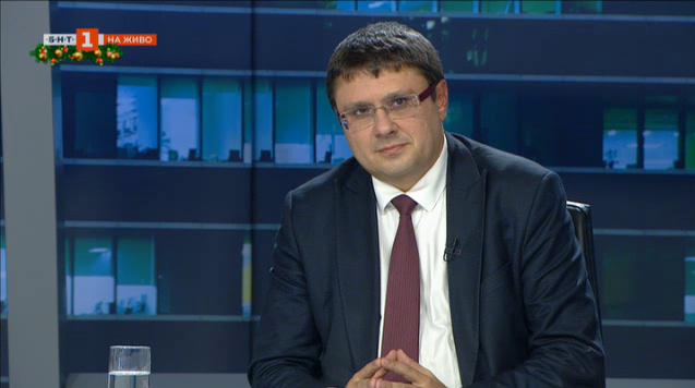 Кирил Вълчев: Липсват нови идеи, които да поведат Европа