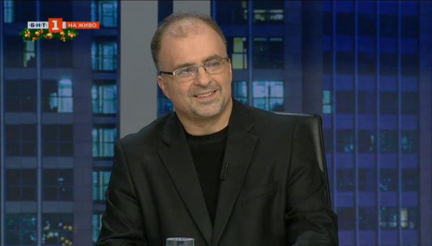 Найден Тодоров: Това, което зависи от нас, е да сме щастливи