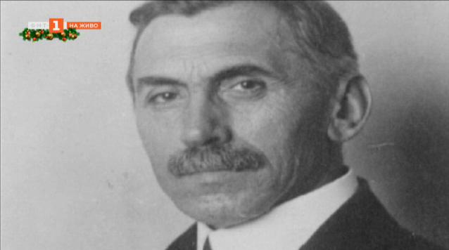 Иван Шишманов - първият български строител на обединена Европа