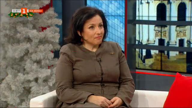 Земеделие и политика - министър Десислава Танева