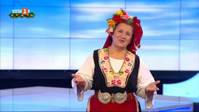 Галина Дурмушлийска и нейните добруджански песенни светове