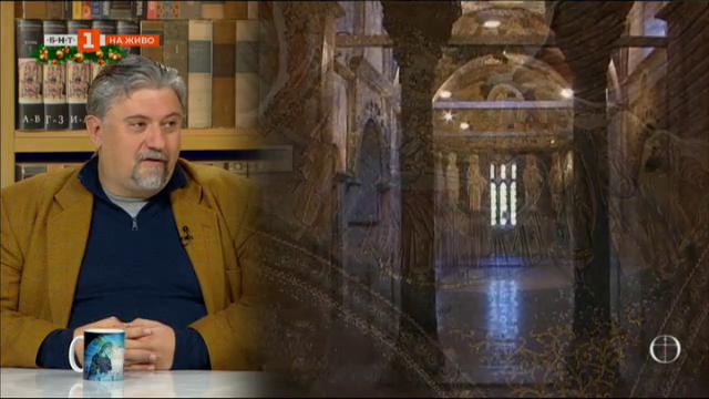 """Ще се превърне ли отново в джамия църквата """"Хора"""" в Истанбул"""