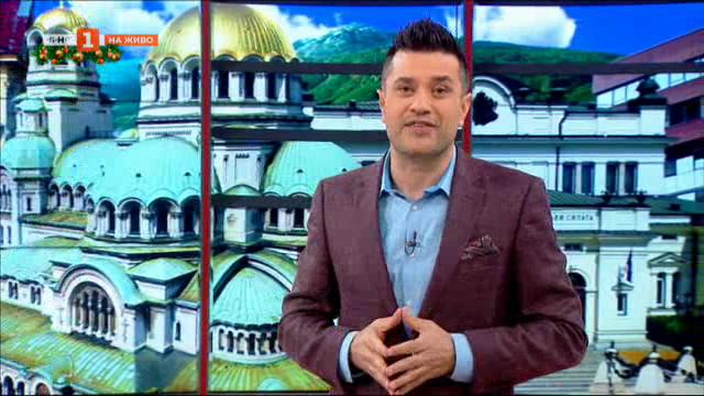 Политическо и лично - актьорът Йосиф Сърчаджиев