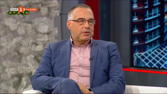 Драмите в червено - Антон Кутев от БСП
