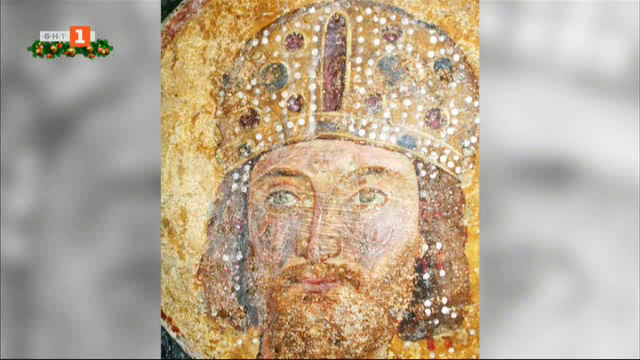 Константин Тих - узурпаторът