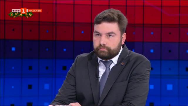 Аркади Шарков: Наливането на пари в здравната система не решава проблемите