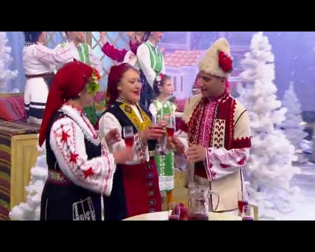 """Да вдигнем Наздравица от песни"""" с обичани фолклорни изпълнители на 31 декември"""