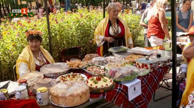"""Вкусната България: """"Празник на плодородието"""" в Шабла"""
